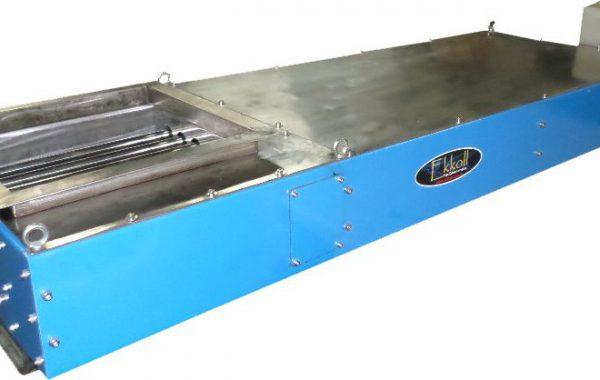 Grade Magnética Automática com CLP Ekkoll