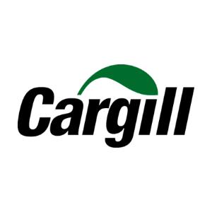 Logo Cargill cliente nossa empresa