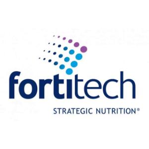 Logo Fortitech cliente nossa empresa