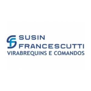 Logo Susin cliente nossa empresa