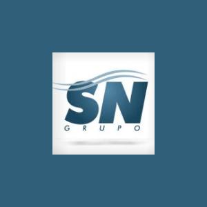 Logo grupo SN cliente nossa empresa