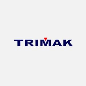 Logo TRIMAK cliente nossa empresa