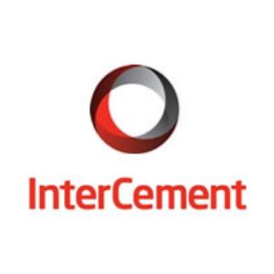 Logo Intercement cliente nossa empresa