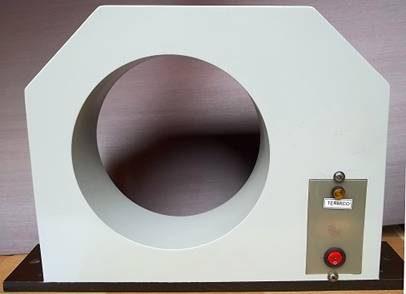 Desmagnetizador Tipo Tunel Ekkoll